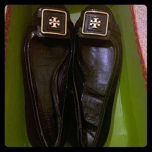 Tory Burch Suede Shoes sz6